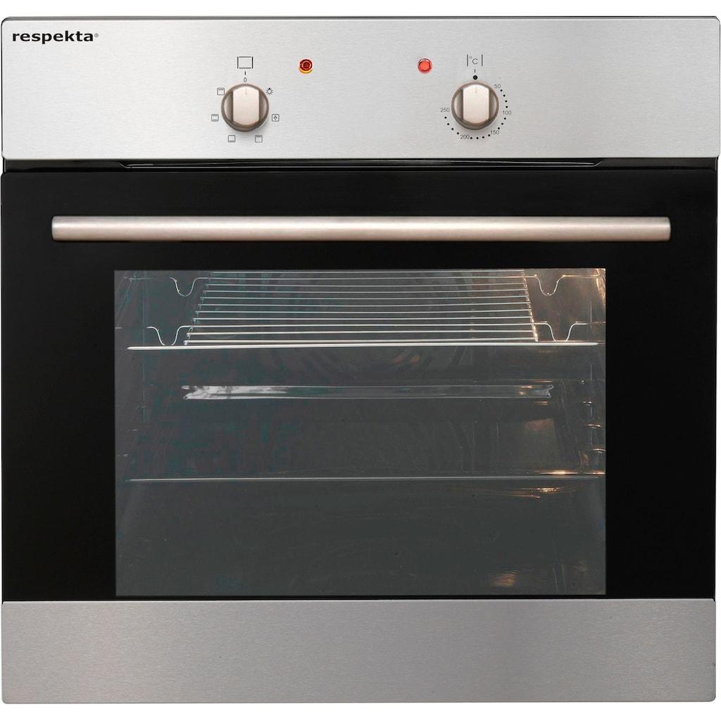 RESPEKTA Küchenzeile »York«, mit E-Geräten, Breite 310 cm