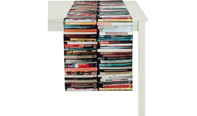 APELT Tischläufer »Libri«, (1 St.) kaufen