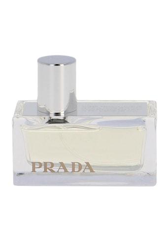 PRADA Eau de Parfum »Amber« kaufen