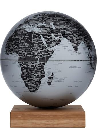 """emform® Globus """"Platon Oak matt silver"""" kaufen"""
