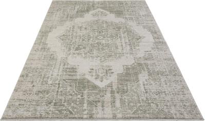 ELLE Decor Teppich »Garonne«, rechteckig, 11 mm Höhe, Kurzflor, besonders weich durch Microfaser, Wohnzimmer kaufen