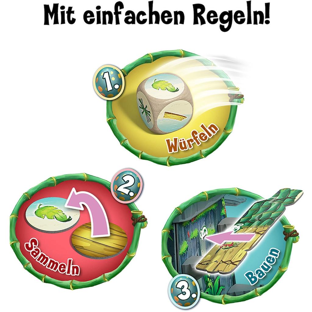 Kosmos Spiel »Dodo - Rettet das Ei!«