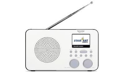 TechniSat »VIOLA 2 C IR« Digitalradio (DAB+) (Digitalradio (DAB+),Internetradio) kaufen