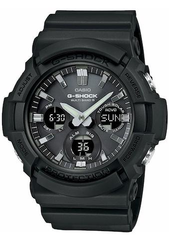 CASIO G-SHOCK Funkchronograph »GAW-100B-1AER« kaufen