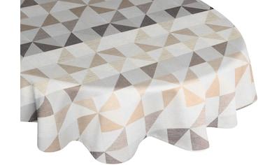 Wirth Tischdecke »BERLARE« kaufen