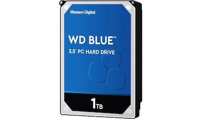 Western Digital HDD-Festplatte »WD Blue«, Bulk kaufen