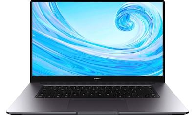 Huawei MateBook D15 Notebook (39,62 cm / 15,6 Zoll, AMD,Ryzen 7, 512 GB SSD) kaufen