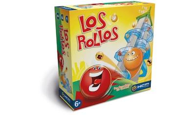"""HCM KINZEL Spiel, """"Los Rollos"""" kaufen"""