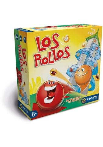 HCM KINZEL Spiel »Los Rollos« kaufen
