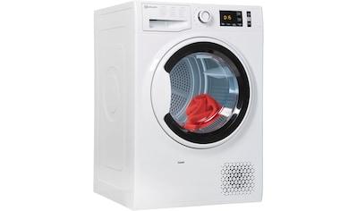 BAUKNECHT Wärmepumpentrockner »T Pure M11 72WK DE« kaufen