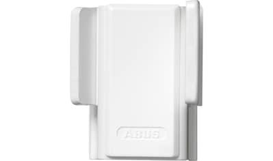 ABUS Fenster - Zusatzschloss »SW20 W EK«, kein Anbohren des Fensterflügels, universell einsetzbar kaufen