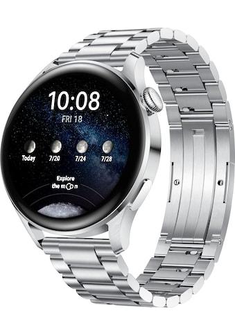 Huawei Smartwatch »Watch 3 Elite«, (Harmony OS) kaufen