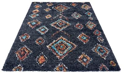 MINT RUGS Hochflor-Teppich »Phoenix«, rechteckig, 33 mm Höhe, besonders weich durch... kaufen