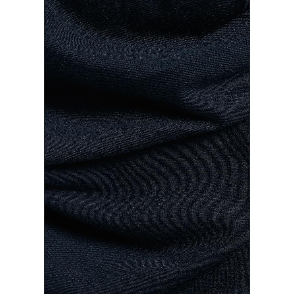 KAFFE Abendkleid »India Rundhals«
