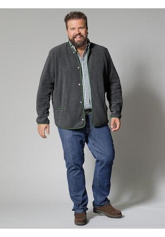Men Plus by Happy Size Spezialschnitt Trachtenjanker kaufen