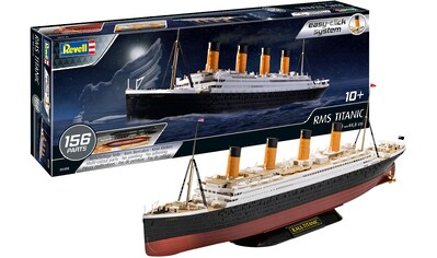 "Revell® Modellbausatz ""easy - click RMS TITANIC"", Maßstab 1:600 kaufen"