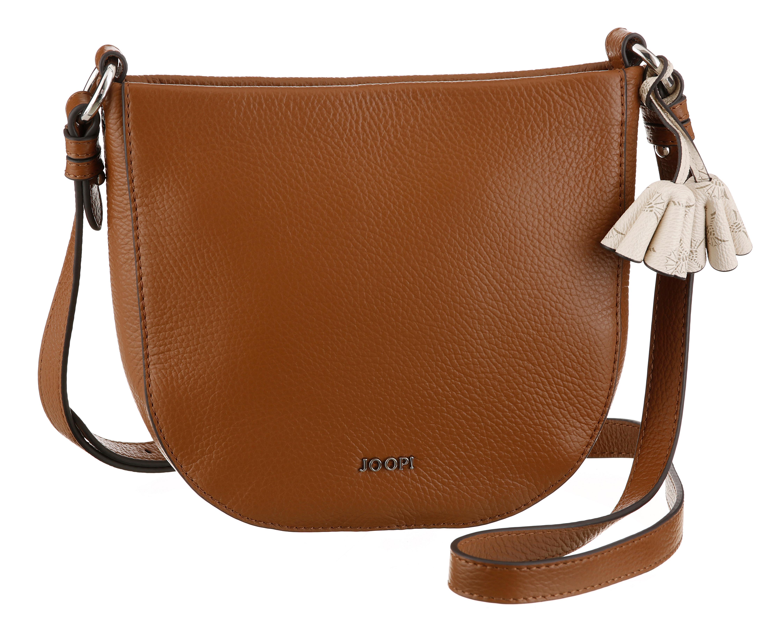 joop! - Joop Umhängetasche chiara 1.0 stella shoulderbag svz, aus echtem Leder