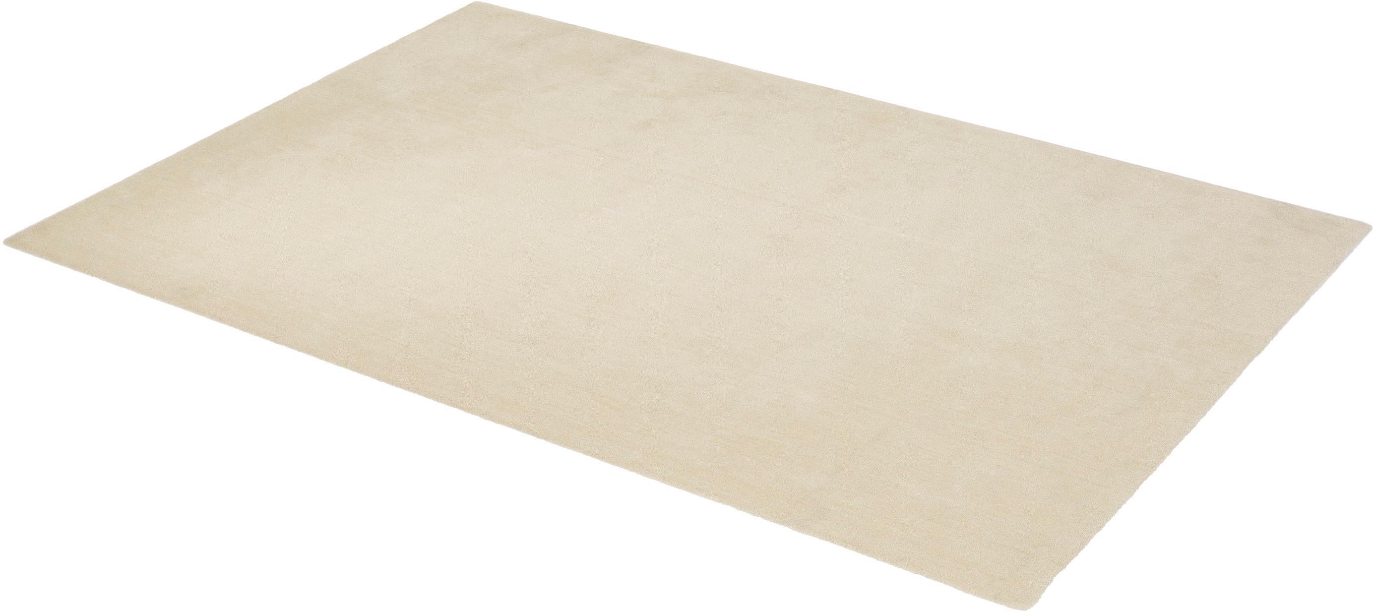 Teppich Victoria SCHÖNER WOHNEN-Kollektion rechteckig Höhe 14 mm handgetuftet