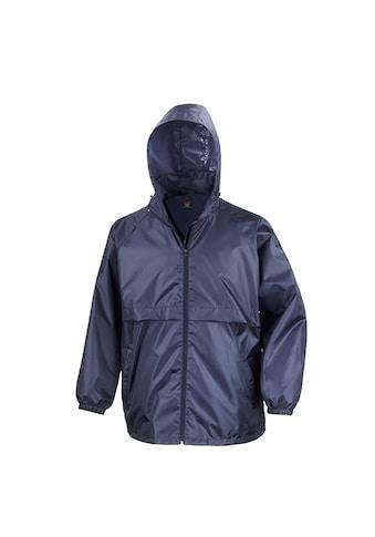 Result Windbreaker »Core Herren Windstopper - Jacke, wasserabweisend« kaufen