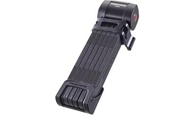 Trelock Faltschloss »FS 460/100 COPS L«, (mit Halterung) kaufen