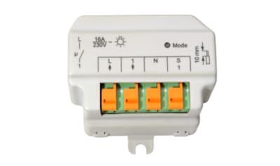 HomeMatic Smart Home Zubehör »Funk - Schaltaktor 1 - fach, Unterputz« kaufen