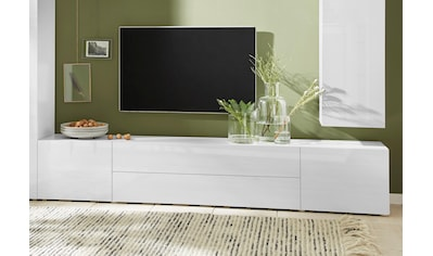 borchardt Möbel Lowboard »TOLEDO« kaufen