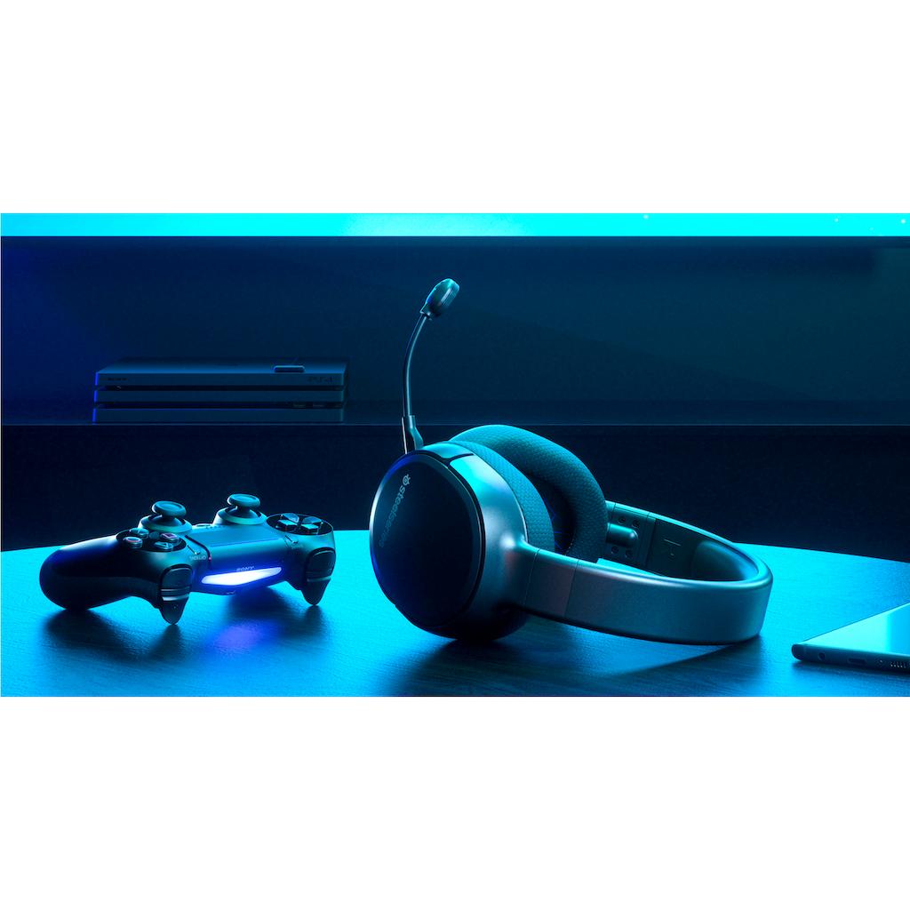SteelSeries Gaming-Headset »Arctis 1 Wireless (PS5) Gaming Headset Arctis 1 Wireless (PS5)«