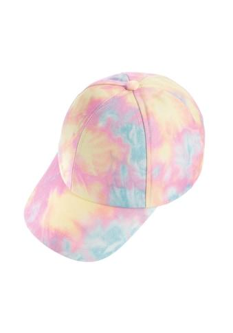Chaplino Baseball Cap, im Batik-Design kaufen