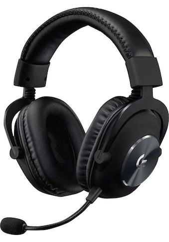 Logitech G »PRO X« Gaming - Headset kaufen
