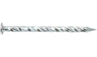 RAMSES Nagel , Drallnägel 3,5 x 60 mm Stahl verzinkt, 250 Stk. kaufen