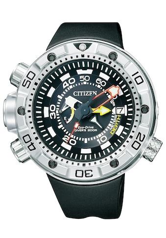 Citizen Taucheruhr »BN2021 - 03E« kaufen