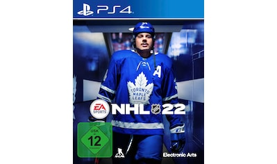 Electronic Arts Spiel »NHL 22«, PlayStation 4 kaufen