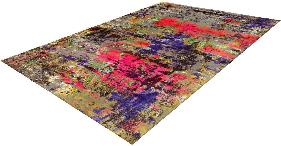 Teppich Vintage 5207 Arte Espina rechteckig Höhe 9 mm maschinell gewebt