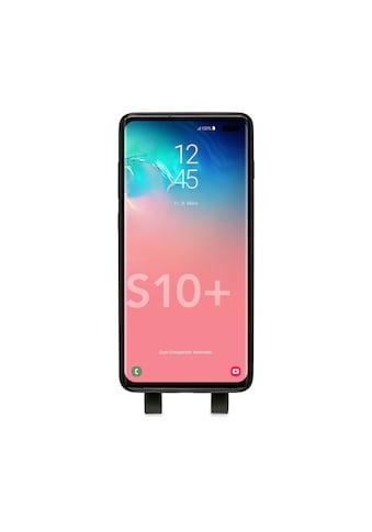Artwizz Passgenaues TPU - Case zum Umhängen, mit Band »HangOn Case Samsung Galaxy S10 Plus« kaufen
