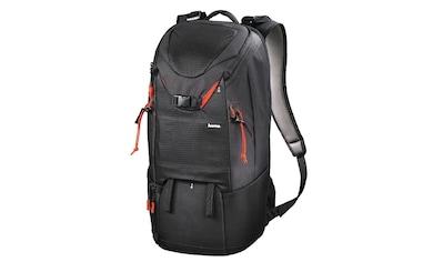 Hama Kamerarucksack f. 2 DSLR Kameras, Objektiv, Zubehör, Tablet kaufen