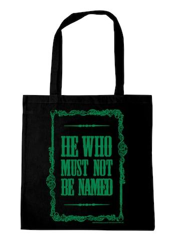 LOGOSHIRT Baumwolltasche mit Harry Potter - Print kaufen