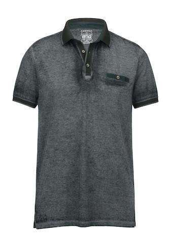 Babista Poloshirt, im Used-Look kaufen