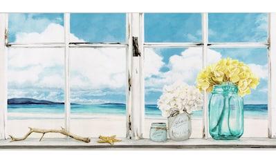 Home affaire Deco-Panel »REMY DELLAL / Atlantique«, (100/3/50 cm) kaufen