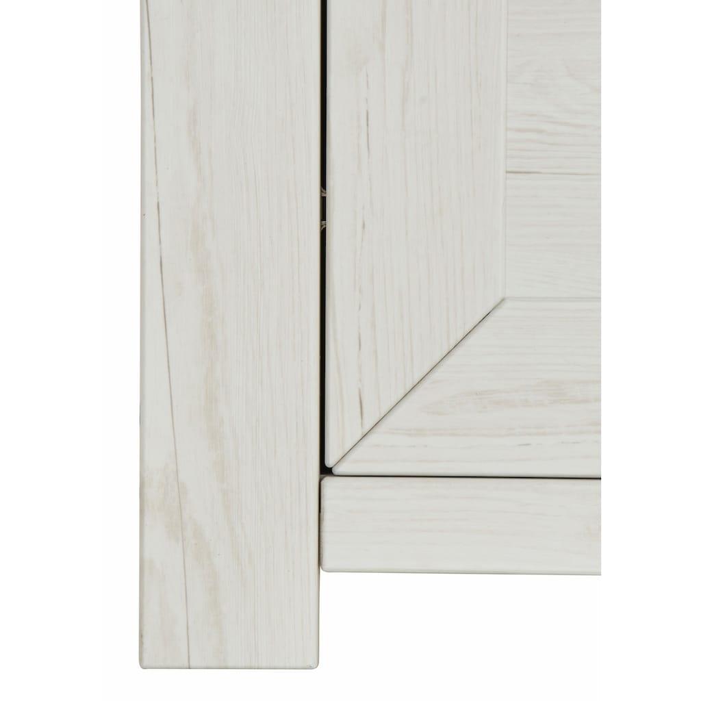 set one by Musterring Buffet »york«, Typ 24 und 52, Kombination 22, Breite 184 cm