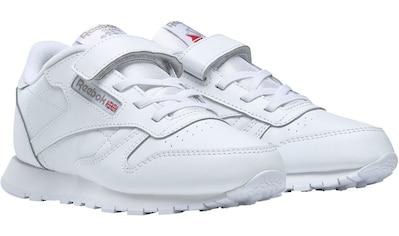 Reebok Classic Sneaker »Classic Leather 1v« kaufen