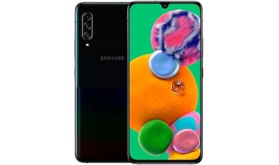 Samsung Galaxy A90 (5G) Smartphone (17,03 cm / 6,7 Zoll, 128 GB, 48 MP Kamera) kaufen