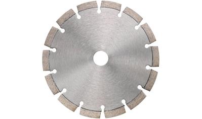 CONNEX Diamanttrennscheibe Beton Laser, 180 mm kaufen