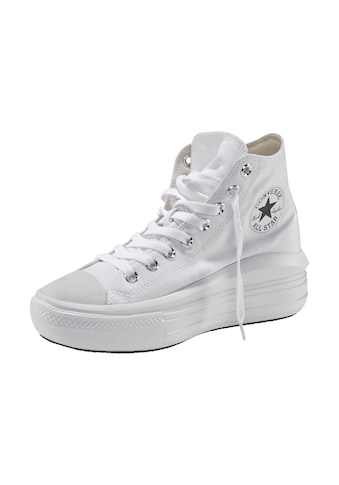 Converse Plateausneaker »Chuck Taylor All Star Move Hi« kaufen