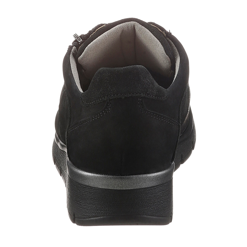 Waldläufer Schnürschuh »Ramona«, mit Keilabsatz und extraweiter Schuhweite
