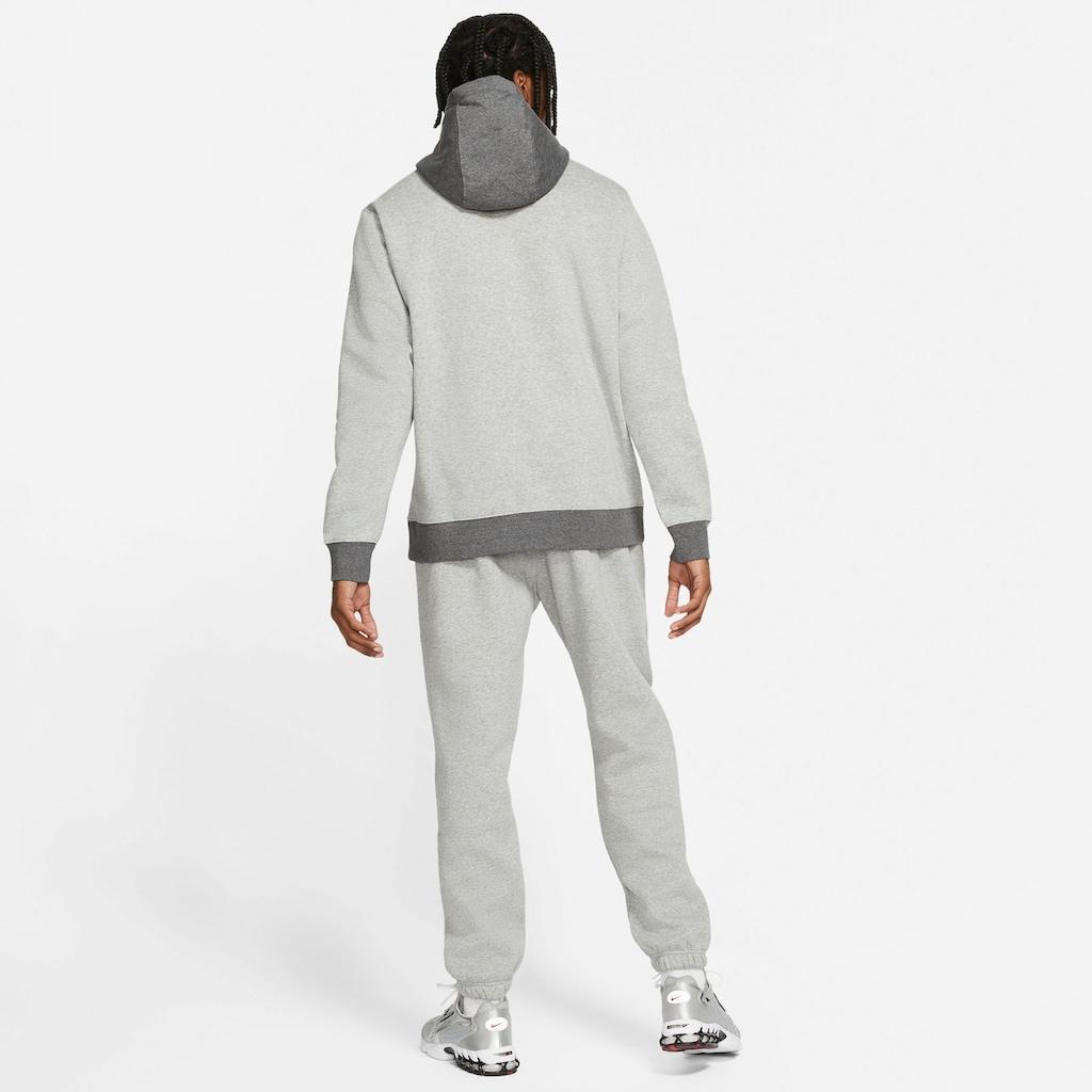 Nike Sportswear Jogginganzug »Nike Sportswear Men's Fleece Track Suit«, (Set, 2 tlg.)
