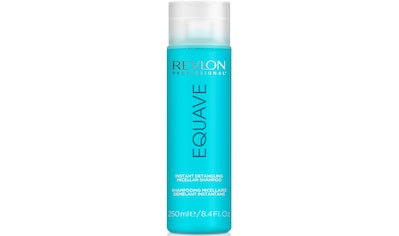 REVLON PROFESSIONAL Haarshampoo »Equave Instant Detangling Micellar Shampoo«, sofort... kaufen