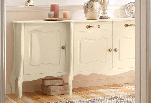 Home affaire Sideboard Lebo