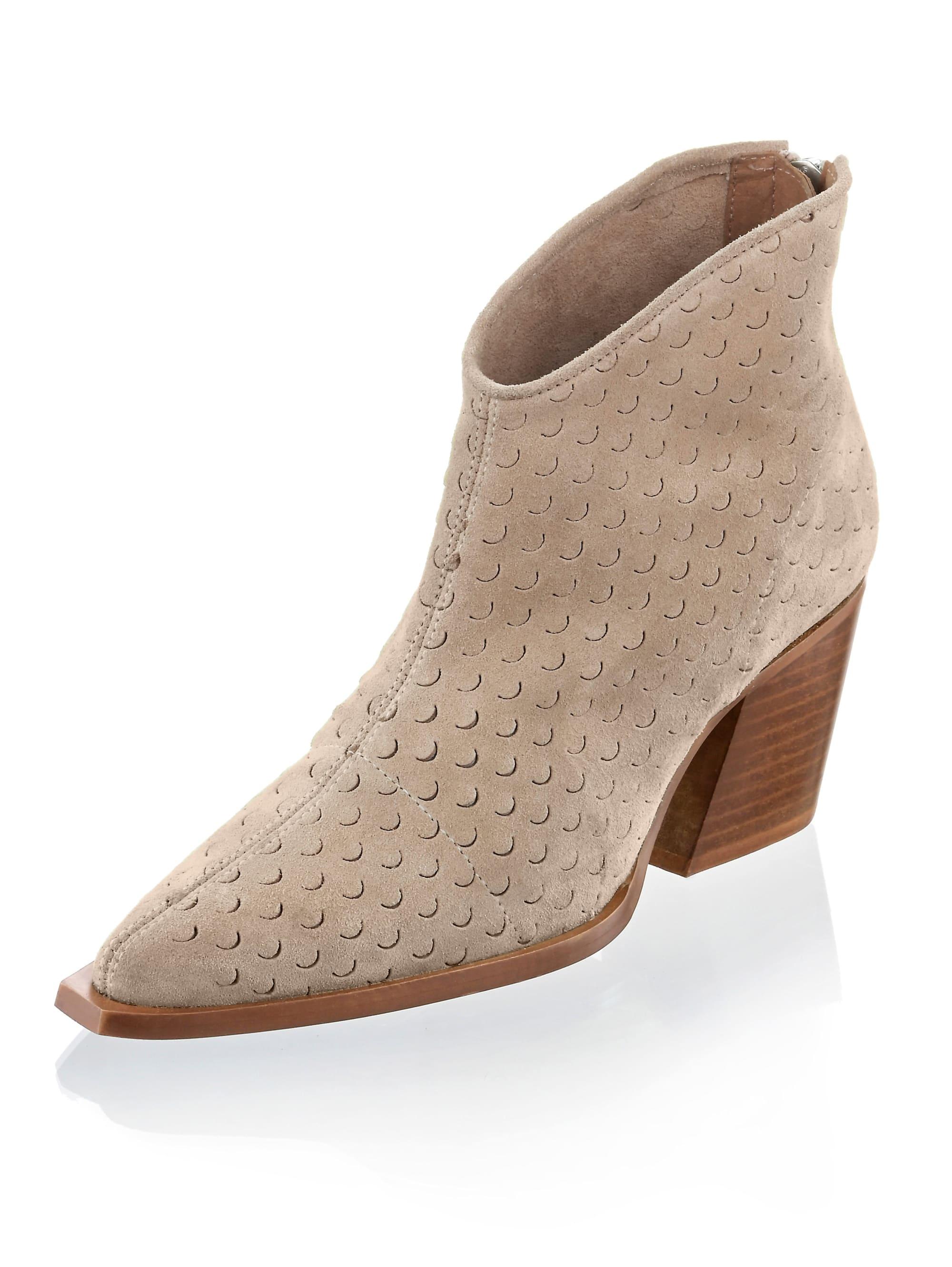 alba moda -  Cowboy Boots, im Cowboy-Style