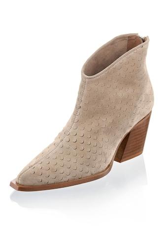 Alba Moda Cowboy Boots, im Cowboy-Style kaufen