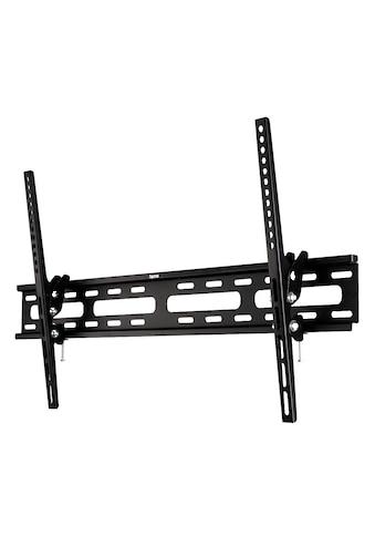"""Hama TV-Wandhalterung neigbar VESA bis 800 x 400, 191 cm (75"""") kaufen"""